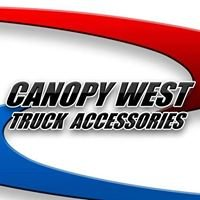 Canopy West Truck Accessories Grande Prairie