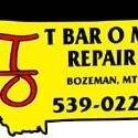 T Bar O Mt Repair, LTD.