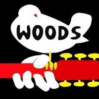 Woodstock Music Bar - Woods