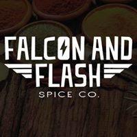 Falcon and Flash Spice Co.