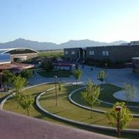 César Chávez High School