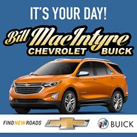 Bill MacIntyre Chevrolet,Buick