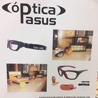 Optica Pasus