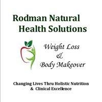 Rodman Natural Health Solutions