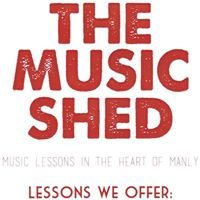 The Music Shed