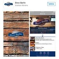 Brew Berlin Pub & Grub