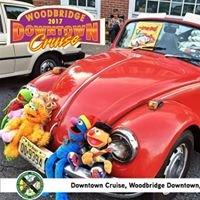 Woodbridge Downtown Cruise