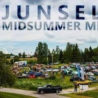 Junsele Midsummer Meet
