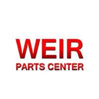 Weir Parts Center