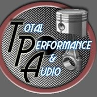 Total Performance & Audio