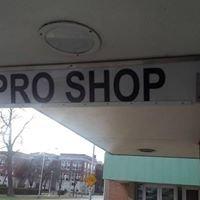 Mcmorran Pro Shop