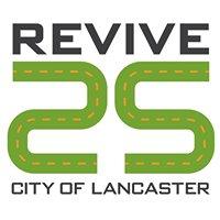 REVIVE 25 - City of Lancaster