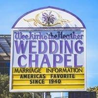 Wee Kirk Wedding Chapel