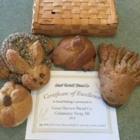 Great Harvest Bread - Commerce