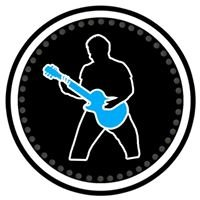 Southpaw Axes Guitar Tuition