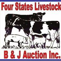 Four States Livestock Sales
