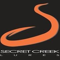 Secret Creek Lures