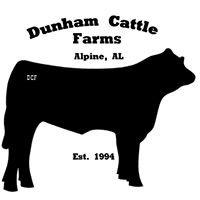 Dunham Cattle Farms