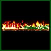 Tony's Famous Grill