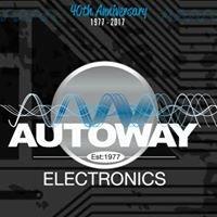 Autoway Inc