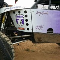Sparks Pro Racing