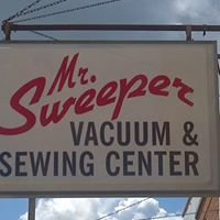 Mr. Sweeper Vacuum & Sewing Center