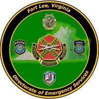 Fort Lee Fire & Emergency Services