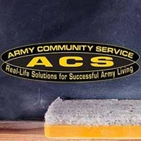 Tobyhanna Army Depot Army Community Services