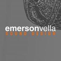 Emerson Vella / Sound Design