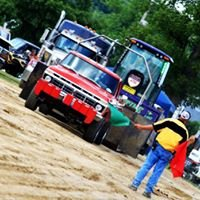 Grand Lake Tractor Pullers