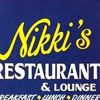 Nikki's Restaurant and Lounge