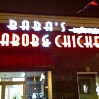 Baba's Kabob & Chicken