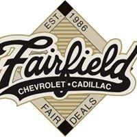 Fairfield Chevrolet Cadillac