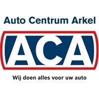 Auto Centrum Arkel
