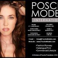 Posche Models International