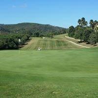 San Roque Golf Resort Spain
