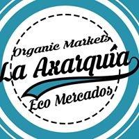 Mercado ecológico Viñuela - Organic Market Viñuela