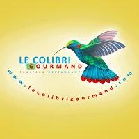 LE COLIBRI GOURMAND