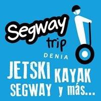 Segway Trip Denia