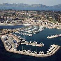 Puerto de Alcudia, Mallorca
