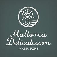 Mallorca Delicatessen Mateu Pons