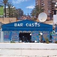 Bar Oasis Fuengirola