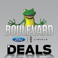 Boulevard Ford Lincoln of Lewes