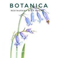 Botanica Restaurant & Rooms