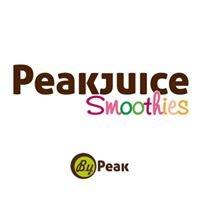 Peakjuice Smoothies - ByPeak