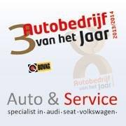 Auto & Service
