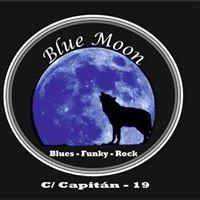 BLUE MOON - BAR