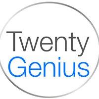 Twenty Genius