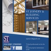 St Joinery & Building Services