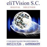 Elitvision- digital solution. IP TV для всей семьи.